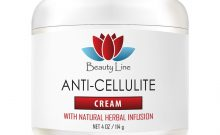 Beautyline ANTI CELLULITE CREAM  Review: Ingredients, Side Effects, Customer Reviews And More.