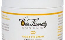 BeeFriendly Skincare Face and Eye Cream Review : Ingredients, Side Effects, Detailed Review And More.