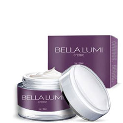 Bella Lumi Cream