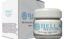 Bella Restor Revitalizing Moisturizer Review: Ingredients, Side Effects, Customer Reviews And More.