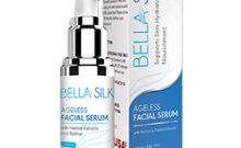 Bella Silk Ageless Facial Serum Reviews