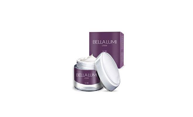 bellalumi cream