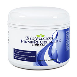 biofusion cellulite cream