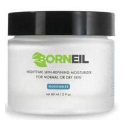 borneil moisturizer