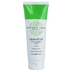 botanic tree hydroxcell cellulite cream