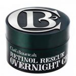 Clark's Botanicals Retinol Rescue Overnight Cream Reviews