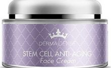 Derma Devine Stem Cell Anti-Aging Face Cream Review: Ingredients, Side Effects, Detailed Reviews And More.