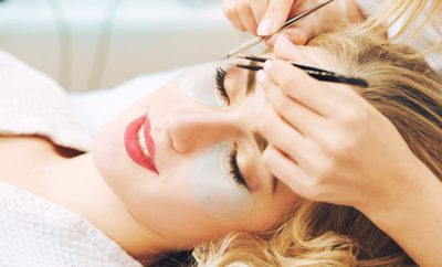 Eyelash Extension Aftercare: Important Tips To Protect Your False Eyelashes