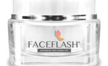 Face Flash Anti-aging Cream Review: Ingredients, Side Effects, Customer Reviews And More.