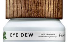 Farmacy Dew It All Total Eye Cream With Echinacea GreenEnvy Review: Ingredients, Side Effects, Detailed Review & more