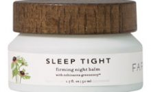 FARMACY Sleep Tight Firming Night Balm Review : Ingredients, Side Effects, Detailed Review & more