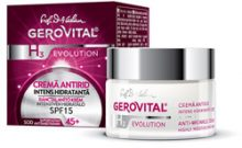 Gerovital Anti Wrinkle Cream Review: Ingredients, Side Effects, Customer Reviews And More.