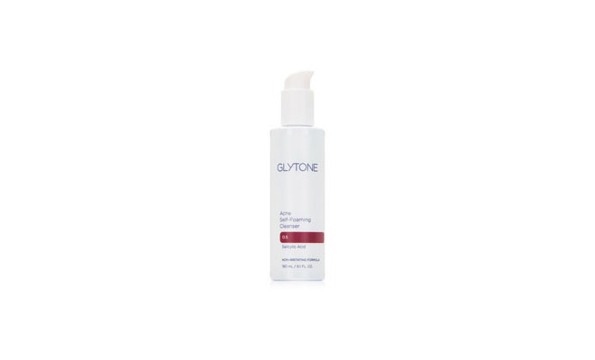 glytone-anti-acne-foaming-cleanser