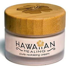 Hawaiian Healing Cream