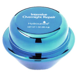 hydroxatone overnight repair cream