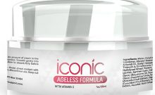 Iconic Ageless Cream Review: Should You Buy This anti-aging-cream?