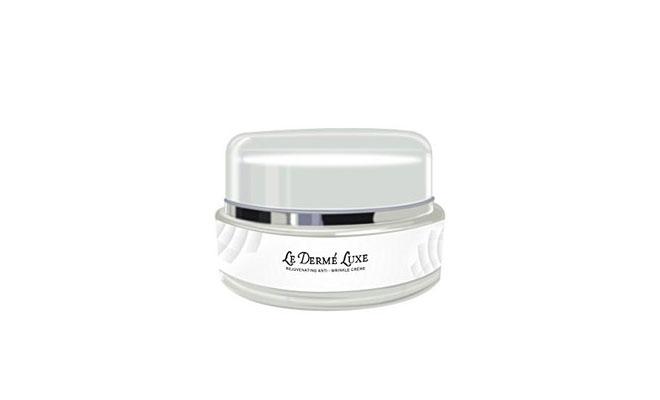 Le Derme Luxe Wrinkle Cream