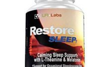 LFI Labs Restore For Women Review: Should You Buy This menopause-supplement?