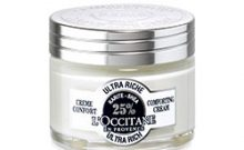 Loccitane Shea Butter Ultra Rich Cream Review: Ingredients, Side Effects, Customer Reviews And More.