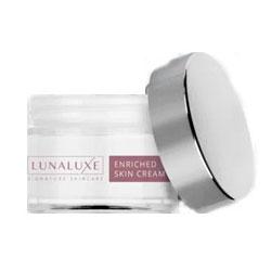 lunaluxe anti aging cream
