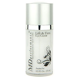 md performance eye cream