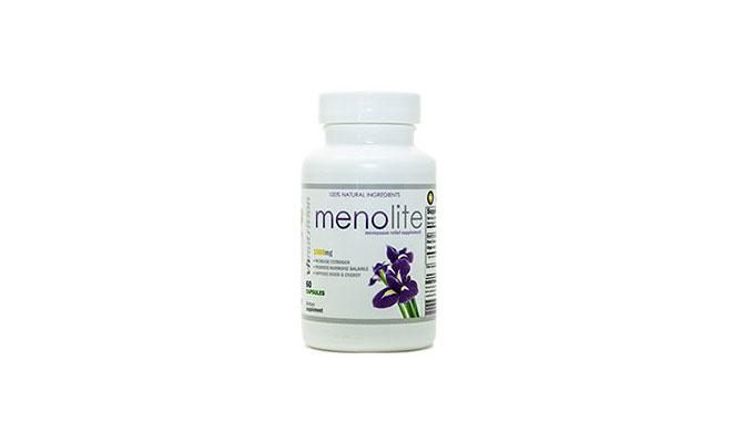 menolite menopause supplement