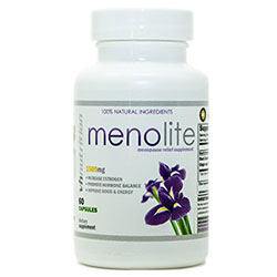 Menolite Menopause Supplement