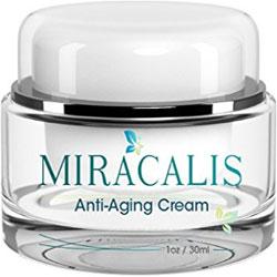 Miracalis Anti Aging Cream