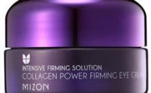 MIZON Collagen Power Firming Eye Cream Review: Ingredients, Side Effects, Customer Reviews And More.