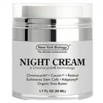 New York Biology Night Cream Reviews