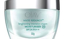 Olay White Radiance Brightening Intensive Cream Review: Ingredients, Side Effects, Customer Reviews And More.