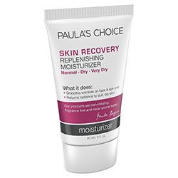 paula's choice replenishing moisturizer