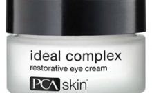 PCA Skin Ideal Complex Restorative Eye Cream Review: Ingredients, Side Effects, Customer Reviews And More.