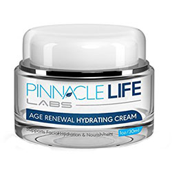 pinnacle life age renewal cream