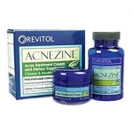 Revitol Acnezine Acne Treatment Cream Reviews