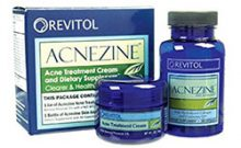 Revitol Acnezine Acne Treatment Cream Review: Ingredients, Side Effects, Detailed Review And More.