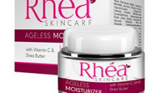 Rhea Skincare Ageless Moisturizer Review: Is This Anti-Aging Cream Safe To Use?