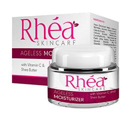 rhea anti-aging cream