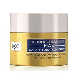 Roc Daily Hydration Cream