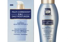 RoC Multi Correxion 5-in-1 Daily Moisturizer SPF 30 Review: Ingredients, Side Effects, Customer Reviews And More.