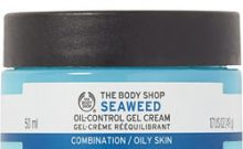 The Body Shop Seaweed Oil Control Day Cream Review: Ingredients, Side Effects, Customer Reviews And More.