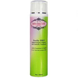 Sweetsation Therapy Svelte Pro Anti Cellulite Cream