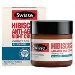 Swisse Hibiscus Anti-Aging Night Cream Reviews