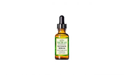 Tree of Life Beauty Retinol Serum Review: Ingredients, Side Effects, Customer Reviews And More.