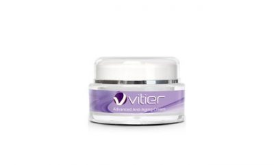 Vitier Anti Aging Serum Review: Ingredients, Side Effects, Customer Reviews And More.