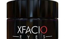 XFACIO Labs Under Eye Cream Gel Review: Ingredients, Side Effects, Customer Reviews And More.