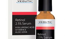 Yeouth Retinol Serum Review: Ingredients, Side Effects, Detailed Review And More