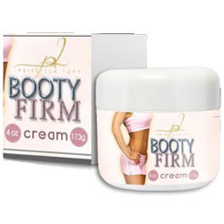 Booty Firm Cream