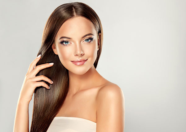 products for fine and straight hairs