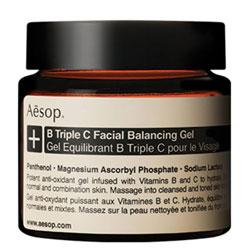 Aesop B Triple C Facial Gel
